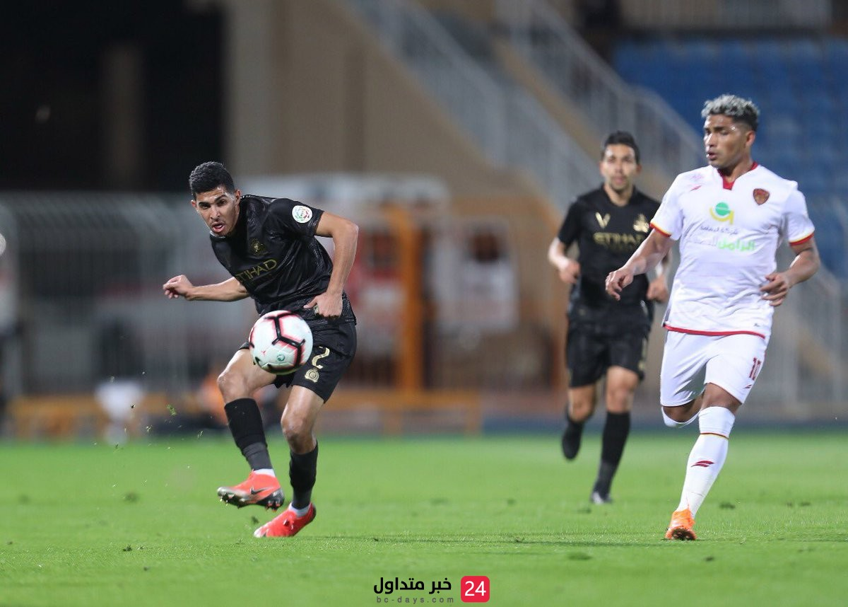 القادسية يحتج على مشاركة غنام النصر