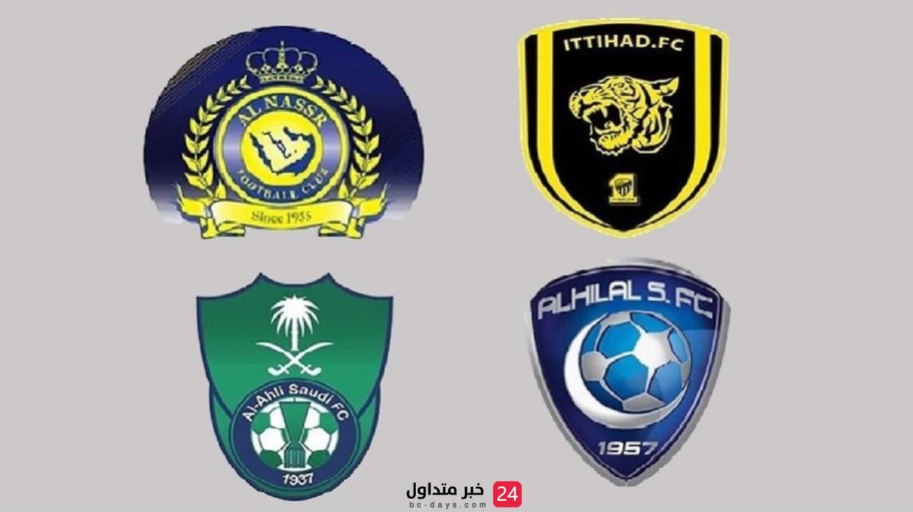 كأس دوري الأمير محمد بن سلمان للمحترفين فوز النموذجي بهدفين مقابل الاهلي هدف.