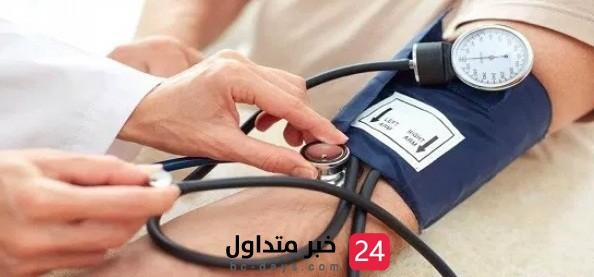 طرق علاج الضغط المنخفض واعراضه