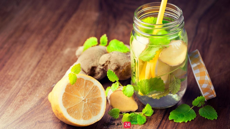 وصفة لعصير سحرية لعلاج آلام العظام
