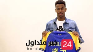رسمياً تعاقد نادي النصر مع عبدالله الخيبري من صفوف نادي الشباب لمدة ثلاث سنوات