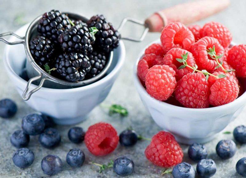 5 أنواع من الفاكهة لا يجب تناولها أثناء الرجيم