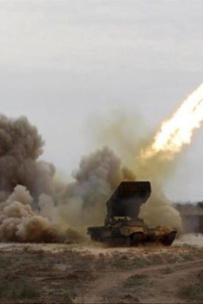 الدفاع الجوي السعودي ينجح في اعتراض صاروخ باليستي أطلق من الأراضي اليمنية باتجاه محافظة الطائف