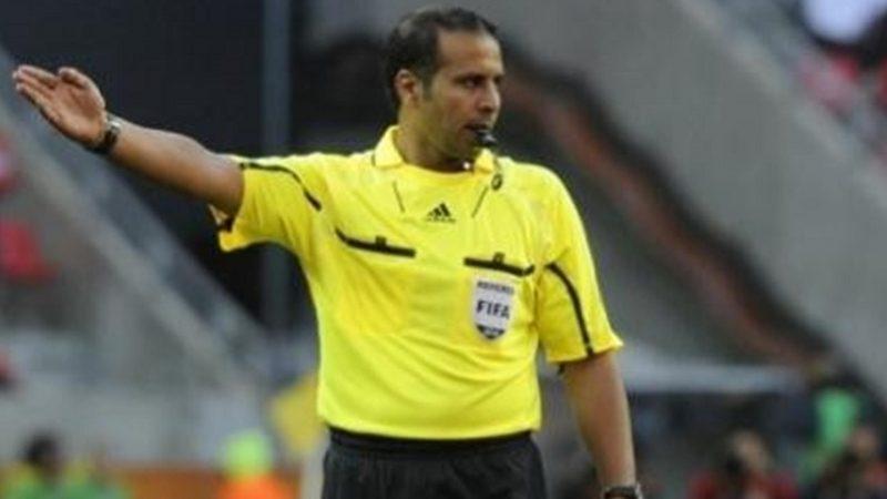 الاتحاد السعودي لكرة القدم يعفي خليل جلال من منصبه