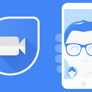 تطبيق Duo يوسع الاتصال الجماعي لثمانية أشخاص كحد أقصى