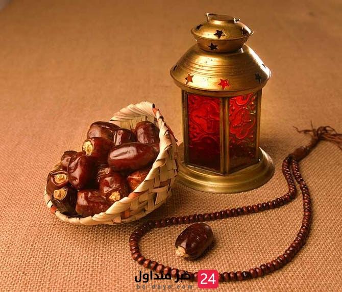 فوائد الافطار على التمر في رمضان